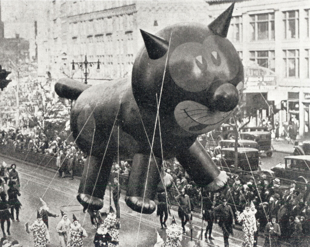 How Long Is The Macy's Thanksgiving Day Parade?