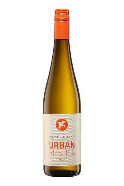Riesling Wine- Urban Riesling- best type of wine for Thanksgiving dinner