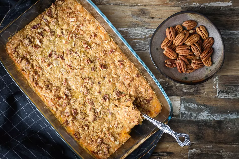 what to cook for Thanksgiving dinner