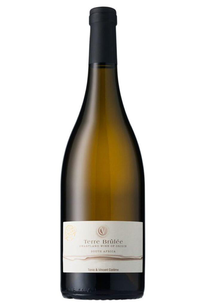 Terre Brulee Chenin Blanc- best type of wine for Thanksgiving dinner