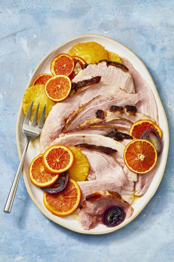 Best ham for Thanksgiving