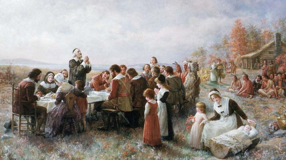 great Thanksgiving religious quotes