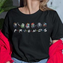 Among Us T Shirt Friends