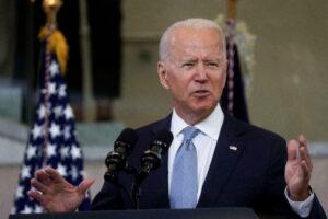 Biden owes taxes