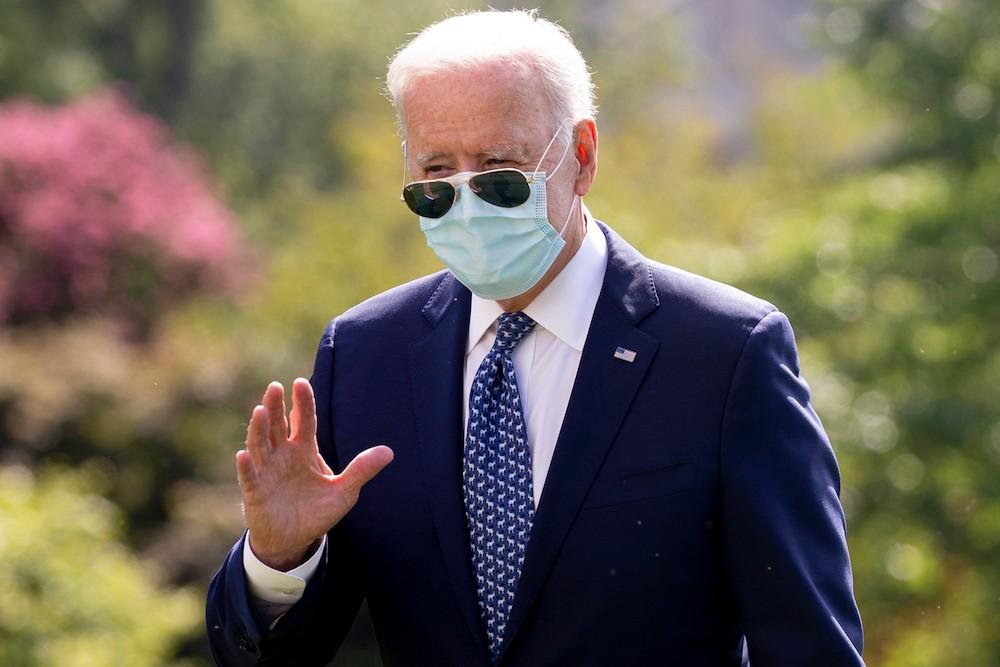 Does Joe Biden owe back taxes?