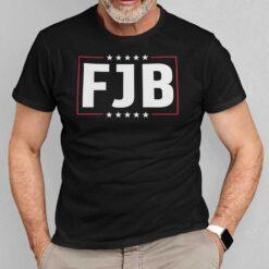 FJB T Shirt Fuck Joe Biden Fake President