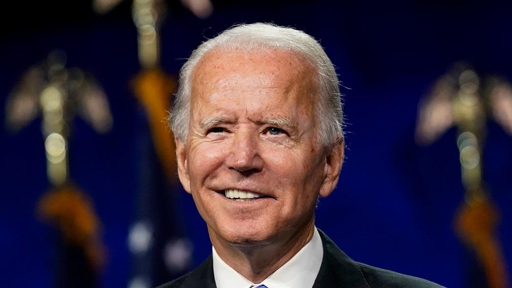 Is saying Fuck Biden illegal?