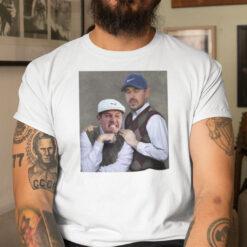 Justin Thomas Bryson Brooks Step Brother Shirt