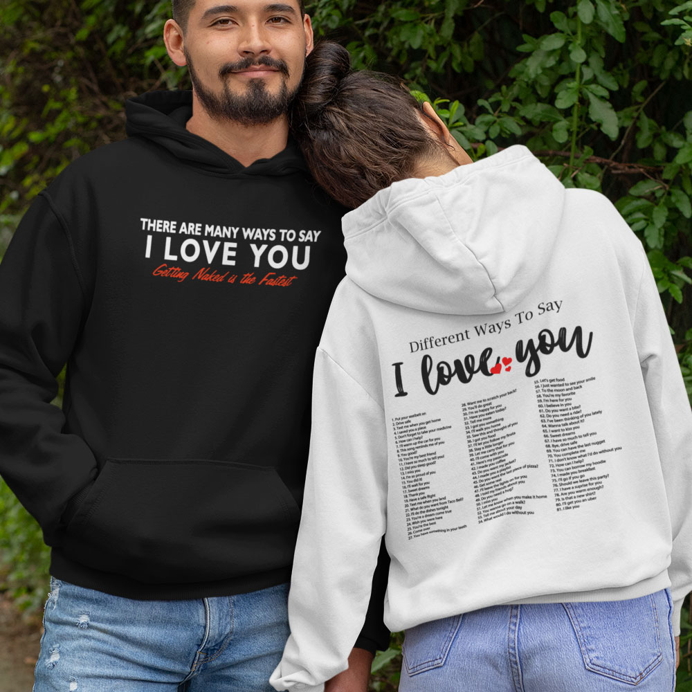 National give a girl your hoodie day