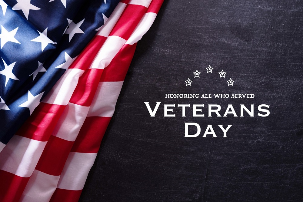 meaning of Veterans Day