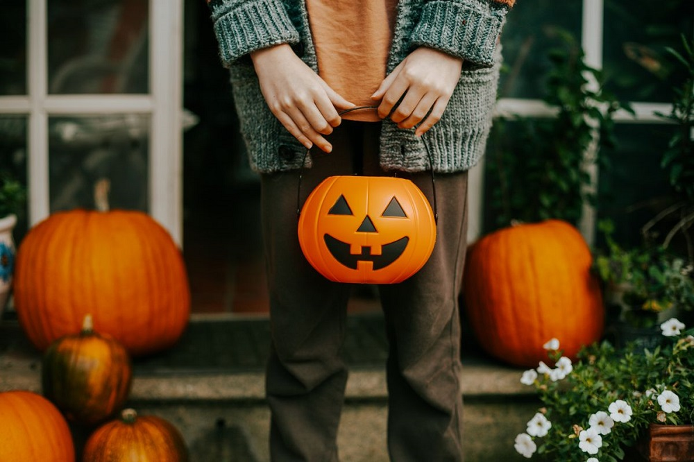 Do you know what to do on Halloween as a teenager