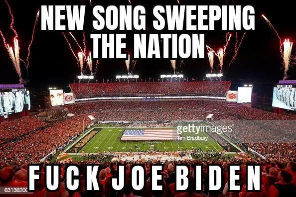 Fuck Joe Biden Memes that will interest you