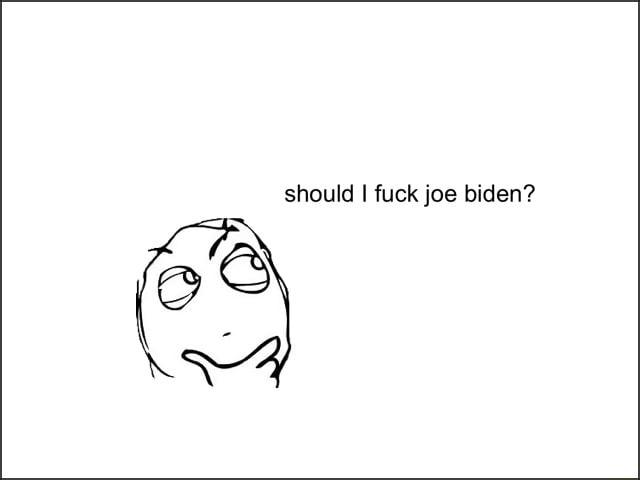 Funny Fuck Joe Biden Memes