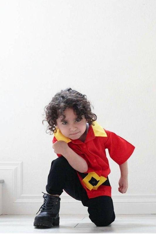 unique Halloween costumes for boys