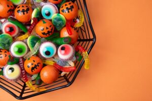 How Long Does Halloween Candy Last