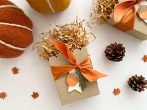 Thanksgiving Gift Ideas For Coworkers