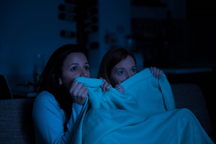 What to do on Halloween as a teenager- watch Halloween movie