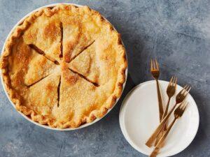 fun Thanksgiving dessert ideas