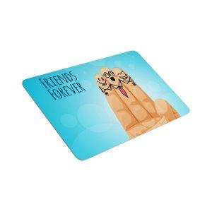 Friendship Gift Card 1