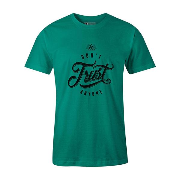 Dont Trust Anyone T shirt mint