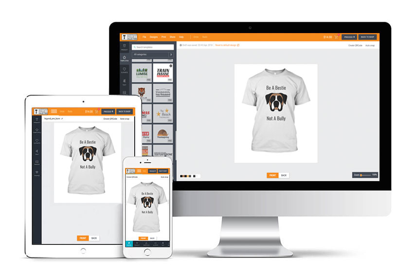 Design Studio Mobile