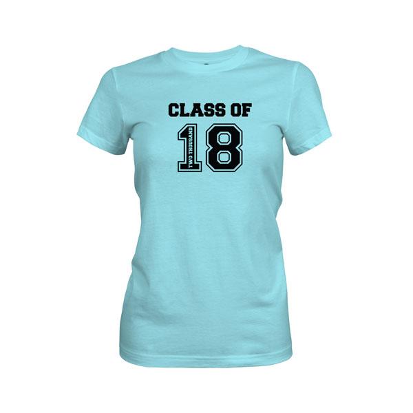 Class of 2018 T Shirt Cancun