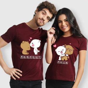 Couple T-shirts (Perfect Pair)
