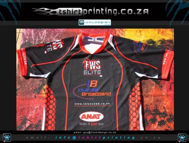 gamer shirt printing and design, sportswear manufacturer