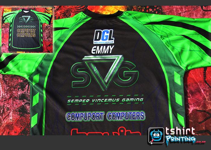 DGL-Gamer-shirtSVG-printed-shirt,Do Gaming League T-shirt