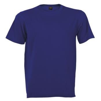 royal blue tshirt blank