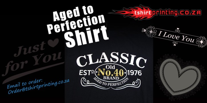 aged-to-perfection-birthday-shirt-idea