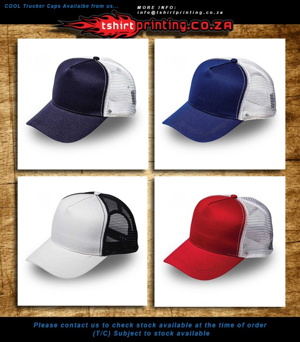 cool-style3-smaller-peak-retail-quality-trucker-caps