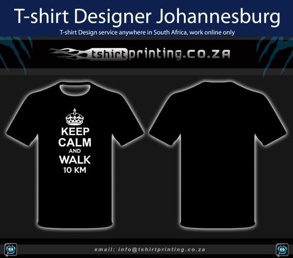 T-shirt-Designer-Johnnesburg
