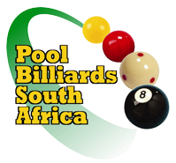 pool billiards logo vector