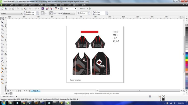 setup-sublimation-shirt-panels