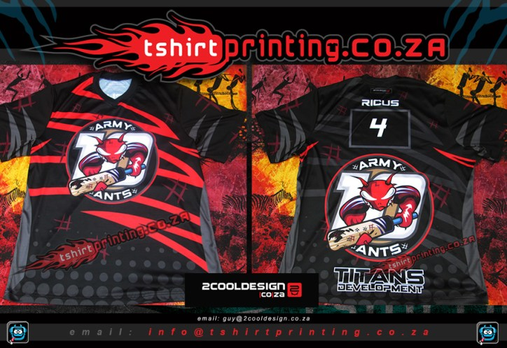 coolest cricket shirts in South Africa-ARMY-ANTS-All-over-print