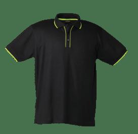 snooker club golf shirt