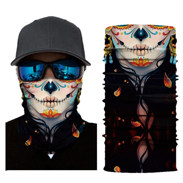 sugar skull bandana south africa