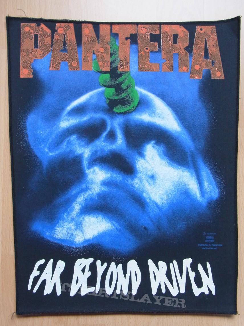 PanteraFar beyond drivenofficial BP1994  TShirtSlayer