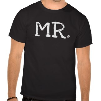 Custom Wedding Shirts
