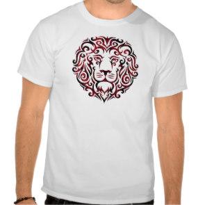 Animal Illustration TShirts