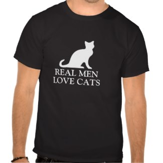 Cat Lovers Shirts