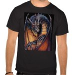 Dragon Design Shirts