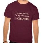 Grandpa Shirts