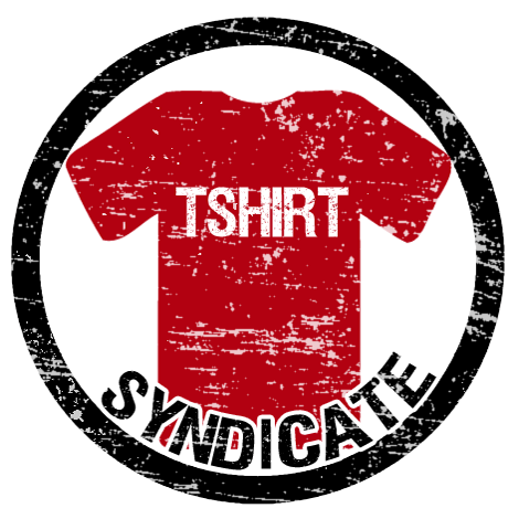 TShirt Syndicate Where all the good shirts go