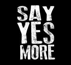 SayYesMore