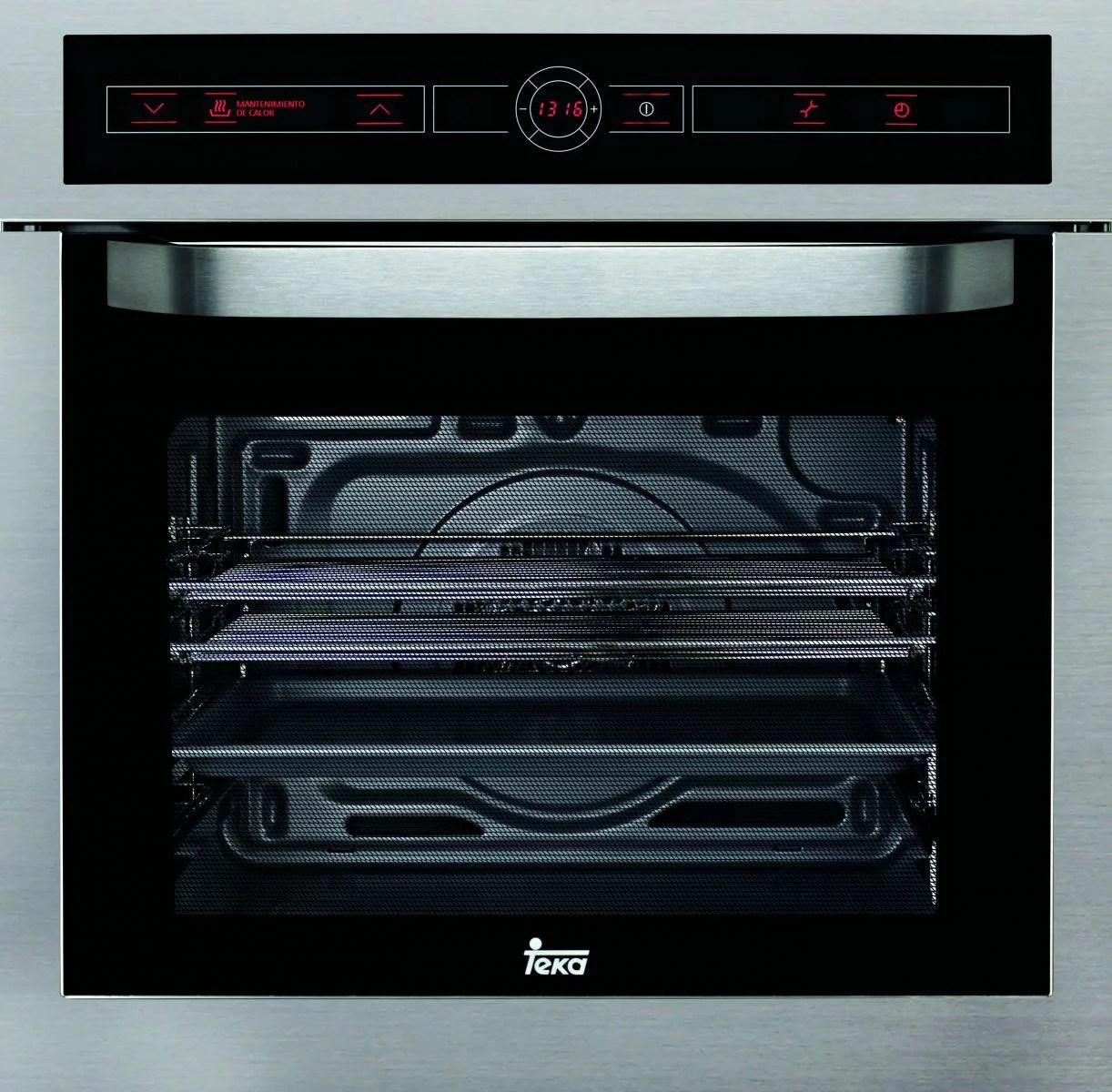 TEKA 德國 HL-890 崁入式60公分不鏽鋼旋風烤箱【零利率】※熱線07-7428010 | 得意專業家電音響 - Rakuten樂天市場