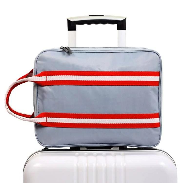 【快速出貨】行李包女手提輕便旅行包鞋袋收納包大容量短途韓版單肩可套拉桿箱 聖誕交換禮物 | 創時代3C ...