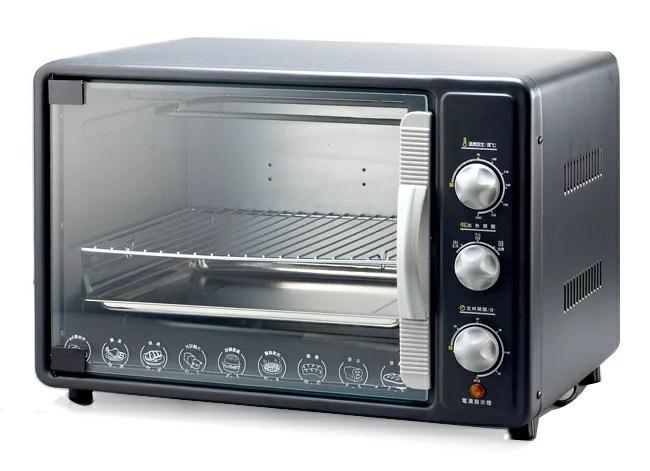 最新 尚朋堂 30公升 旋風式 大烤箱 SO-1199哪裡買 - 樂活時尚 - udn部落格