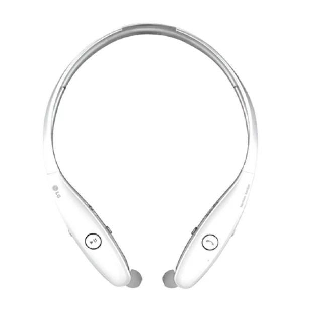 Grab Wireless: LG HBS-900 TONE INFINIM™ Wireless Stereo